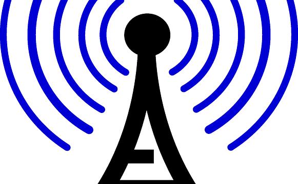 Wi-Fi: PROBLÉM, KTERÝ NEVIDÍME