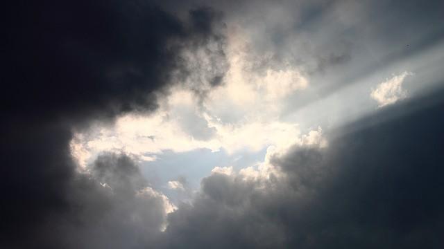 Poselství Temnoty