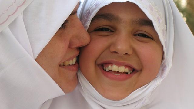K zamyšlení: Muslimka v Prostřeno žádá toleranci