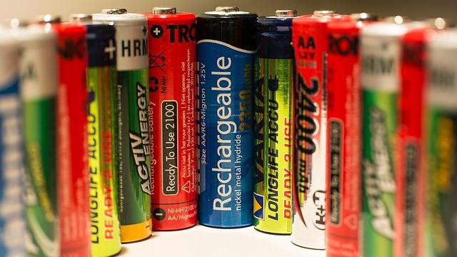 O revoluční baterii Čecha Procházky se mluví i v Americe. Pochvalně o ní psal The Washington Post