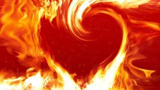 Žár ohně lásky – ZUZANA SOUKUPOVÁ