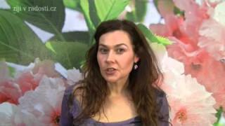 Kristina Baudyšová: Jsem tvůrcem svého života