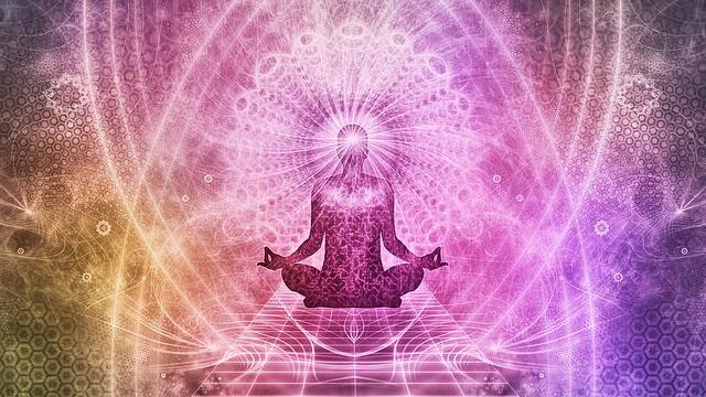 Rozprostřete své nejplnější světlo bez ohledu na to, co to kolem vás způsobí