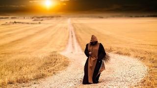 Kráčejte životem nepřipravení…