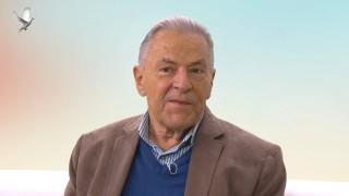 Spojení vnitřního a vnějšího světa, Prof. MUDr. Stanislav Grof, M.D., Ph.D.