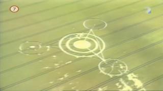 Mohou nás kruhy v obilí něco naučit ?
