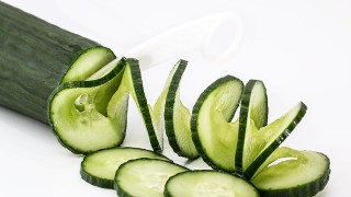 Věděli jste, jak moc zdravé jsou okurky?