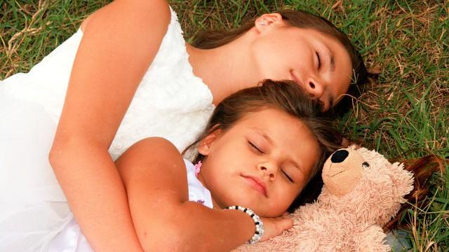 Dejte přednost spánku