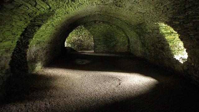 Turecko: Obrovský podzemný komplex starý milión rokov