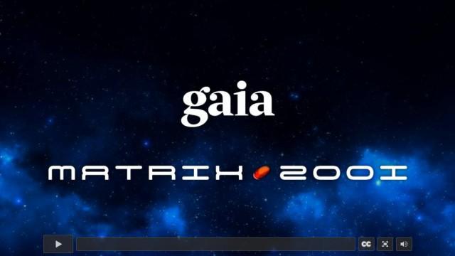 Zpráva pro lidstvo – Gaia exkluzivně pro čtenáře Matrix 2001