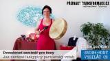 Jak navázat láskyplný vztah – Ava Chrtková na Svobodném vysílači v pořadu Transformace