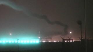 VIDEO: Důkaz – pilot zapomněl vypnout chemtrails během přistávání