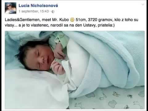 Neberte nám materskú dovolenku – Otvorený list pre Luciu Nicholsonovú Ďurišovú – POROZUMĚNÍ A UMĚT SE VCÍTIT DO DRUHÝCH CO I ONY PROžIVAJÍ JE MNOHDY HODNĚ POTŘEBNÉ…