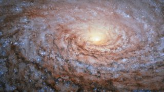 Odkiaľ pochádza hmota v Mliečnej dráhe?