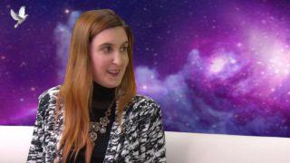 SUPERROZHOVOR s mluvčí Galaktické rady Veronikou Mihalkovou