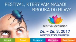 Festival Evolution – 3 dny nabité programem