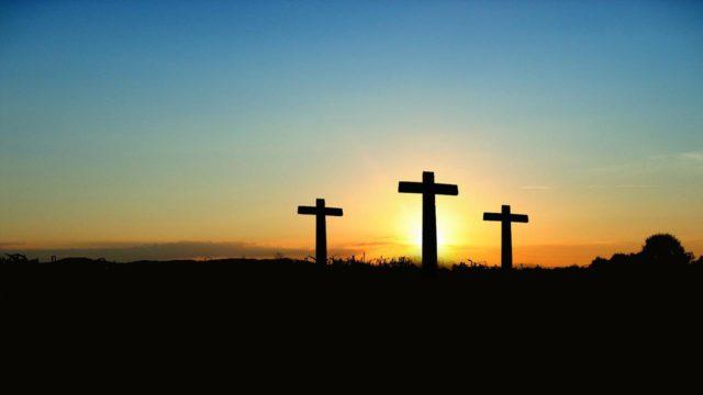 Ježíš na kříži nezemřel? Podle odborníků pouze omdlel