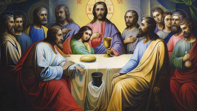 Mystický význam Velikonoc