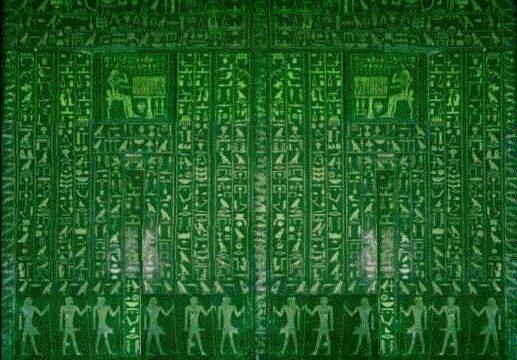 Osobní transformace z pohledu Smaragdové desky