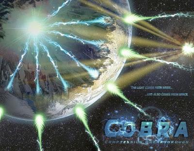 COBRA – Rozlišování a vědomí