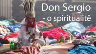 Don Sergio o spiritualitě