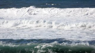 Surfujeme na vlnách