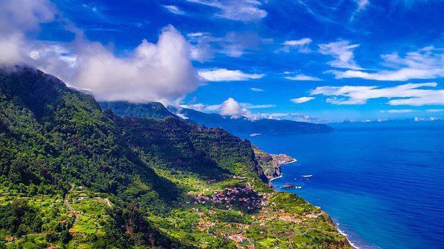 Nezkrocená Madeira má mnoho co nabídnout