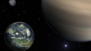 Jsme ve vesmíru sami? NASA objevila deset planet podobných Zemi