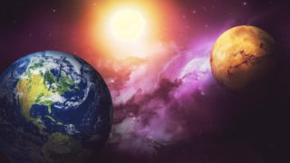 Emiráty mají plán: do roku 2117 chtějí kolonizovat Mars. Nejsou bez šance