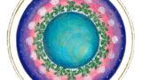 Mandala na 30. týden: Ivana Stonjeková – MOUDROST A SÍLA VELKÉ BOHYNĚ