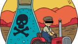 Na vlně beztíže: Když ti vadí chemie, nelez na venkov