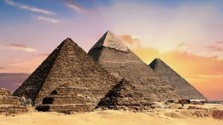 Život, vědomí a dědictví pradávného Egypta