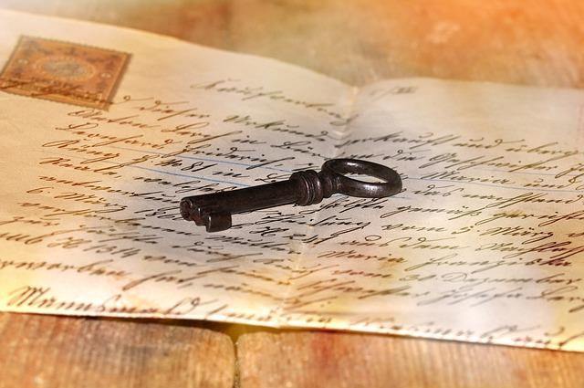 Výsledek obrázku pro ztracený symbol klíč